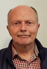 Wilhelm Schäfer Vorsitzender der Gemeindevertretung